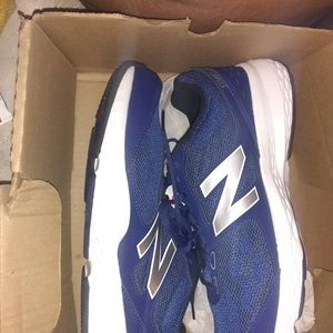 Other - Mens New Balance WIDE